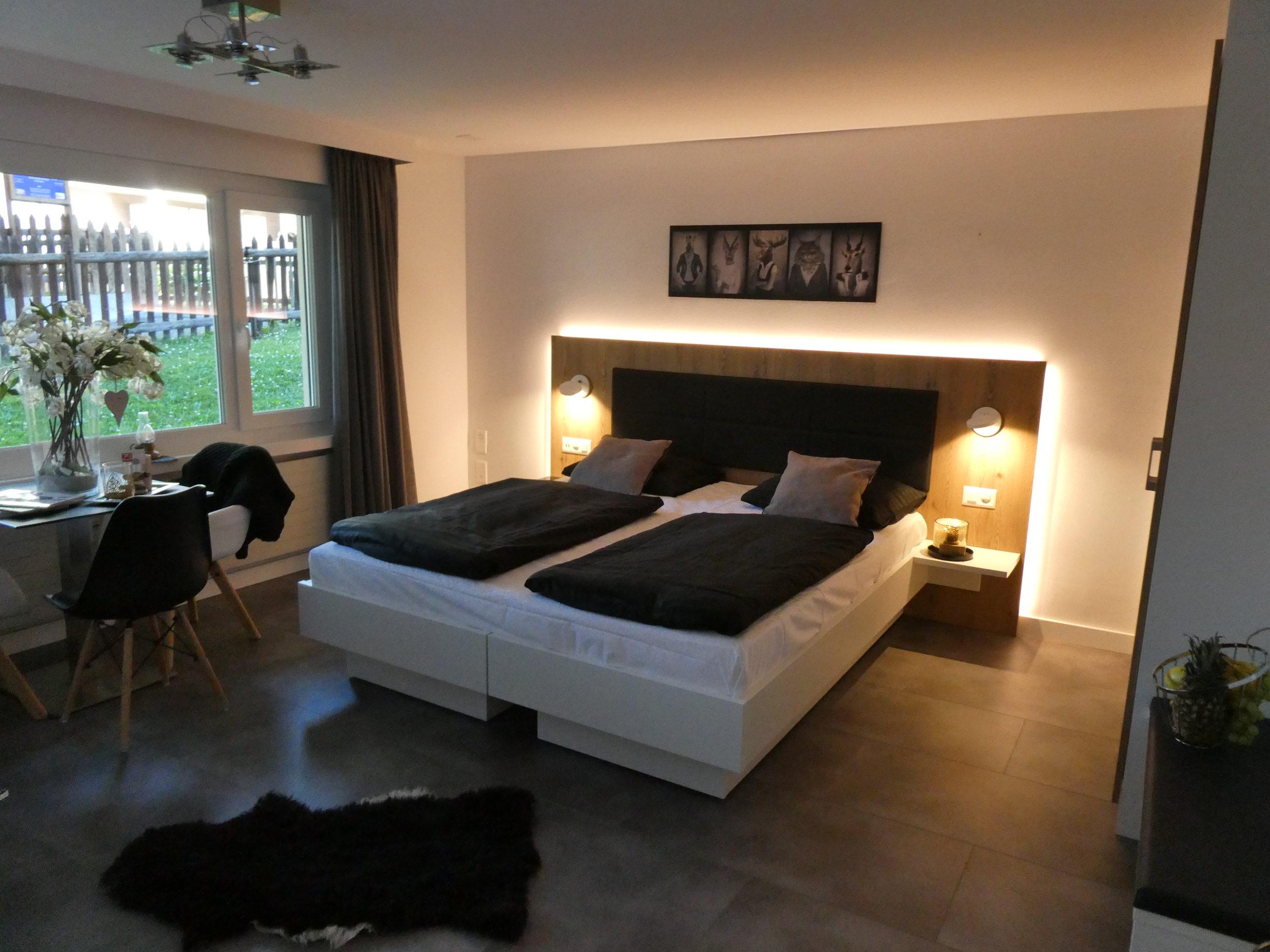 Haus Granit 1, máx. 4 pers.