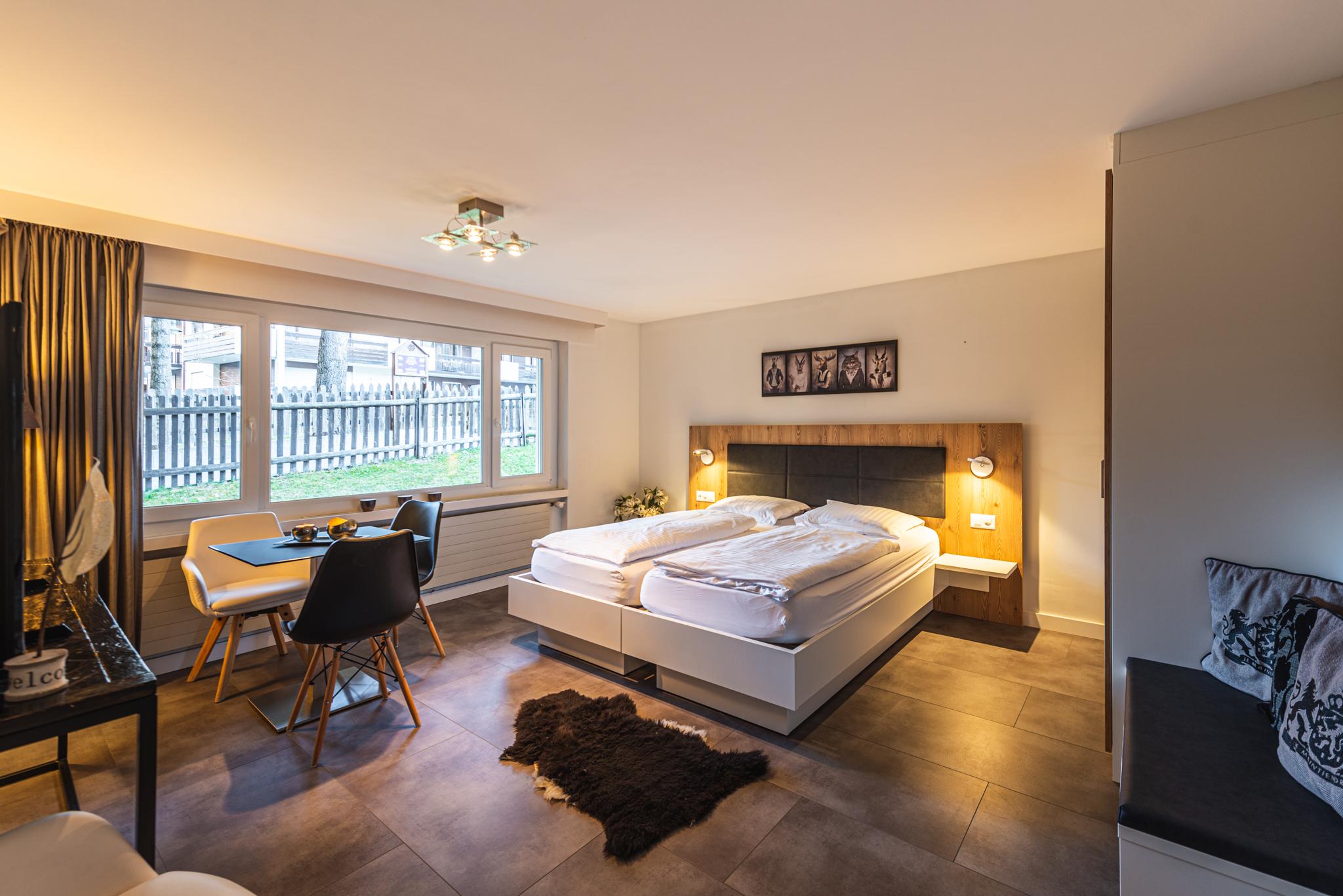 Haus Granit Studio, max. 4 pers.
